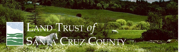 Land Trust of Santa Cruz County