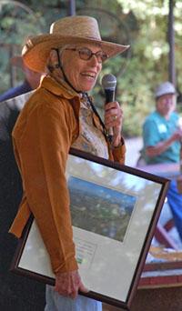 Diane Porter Cooley